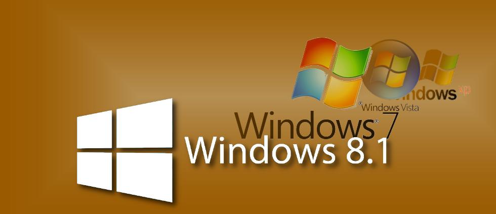 Windows Upgrade