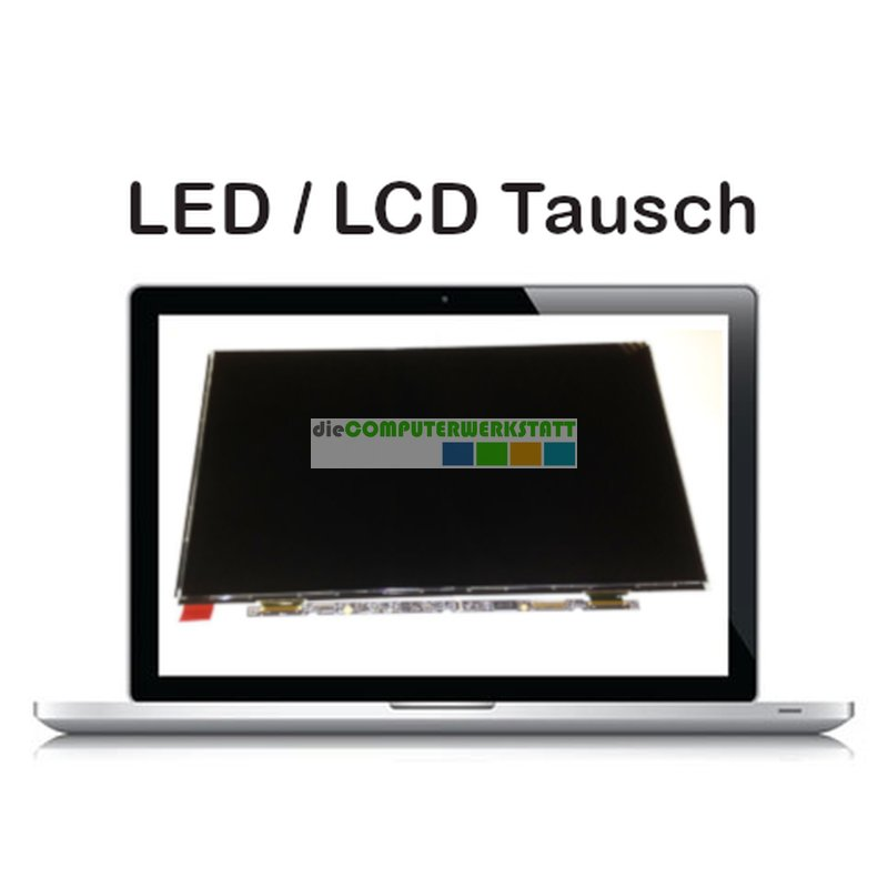 Apple MacBook Pro 13 Zoll A1278 Displaytausch LCD LED Display