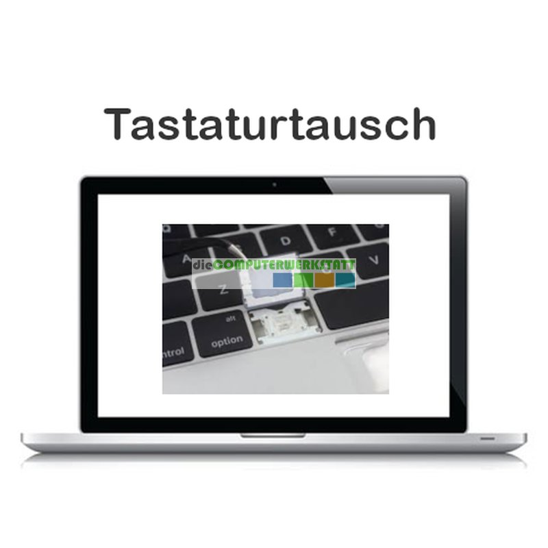 Apple MacBook Pro Tastatur Austausch / Reparatur - A1278 / A1286 / A1297