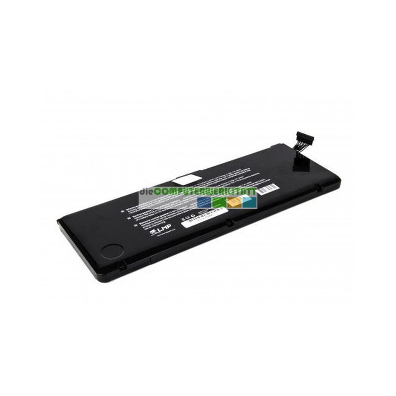Apple MacBook Pro 17 - LMP Batterie / Akku Austausch - A1309 - 2009-2010 Unibody