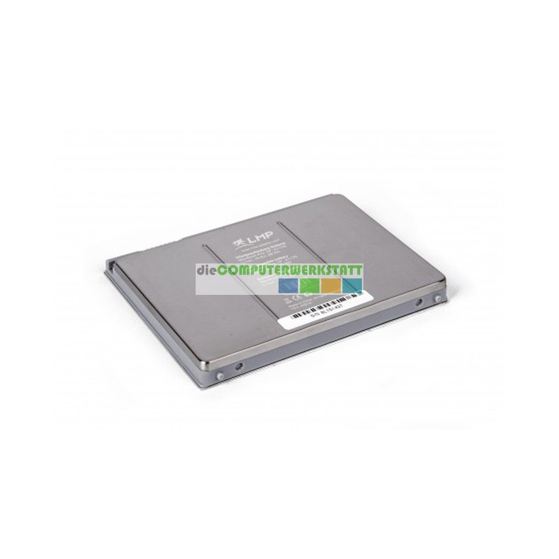 Apple MacBook Pro 15 Aluminium - A1175 - LMP Batterie / Akku Austausch